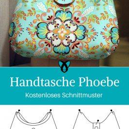 Handtasche Phoebe