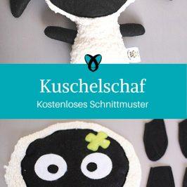 Kuschelschaf