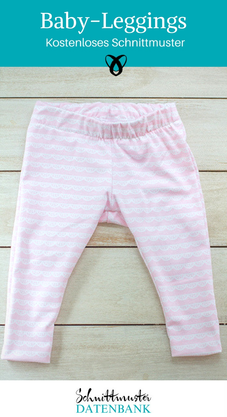 Attractive Schnittmuster Für Babys Adornment - Decke Stricken Muster ...