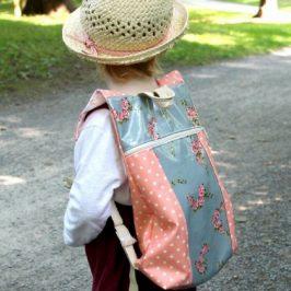 Kinderrucksack Minimi