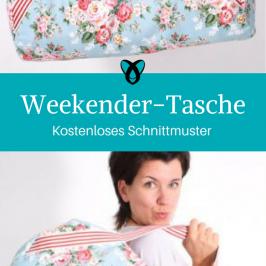 Weekender-Tasche