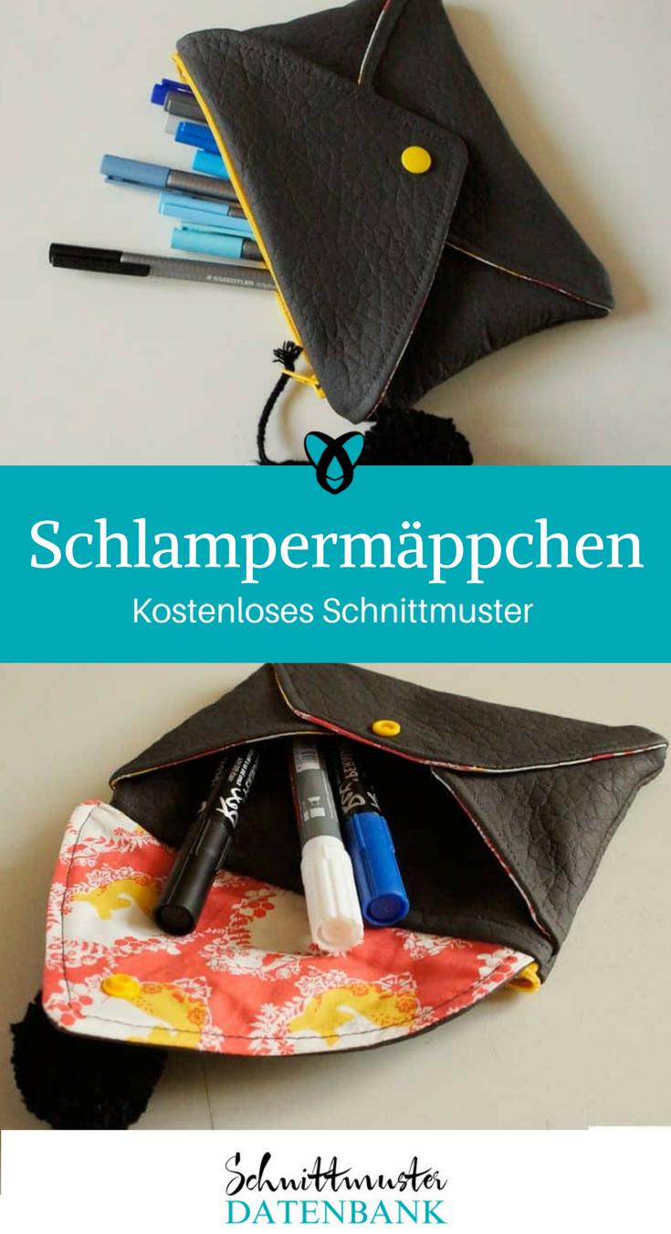 Deutsch – Seite 6 – Schnittmuster Datenbank