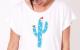 Plotter-Freebie Kaktus kostenlose Plott-Datei Verschönern & Verzieren Plotten kostenlose Schnittmuster Gratis-Nähanleitung