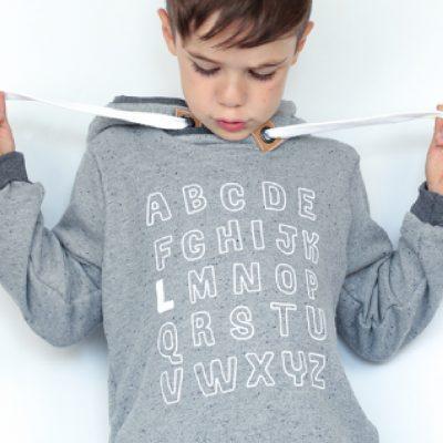Schulkind Plotter-Freebie kostenlose Plottdatei Alphabet ABC kostenlose Schnittmuster Gratis-Nähanleitung