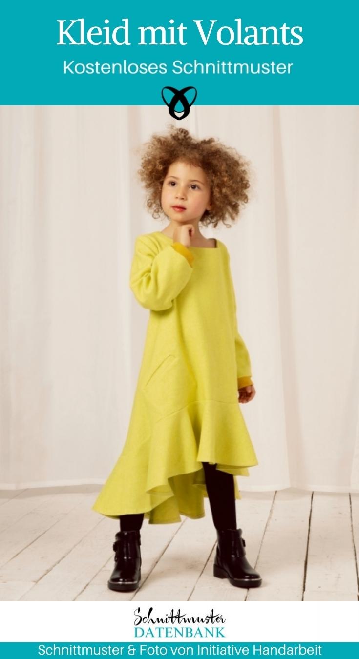 Kleid kostenloses 98 schnittmuster Schnittmuster Kleid