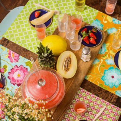 Mustermix-Tischläufer-Nähen-für-Zuhause-Tischdecke-selber-machen