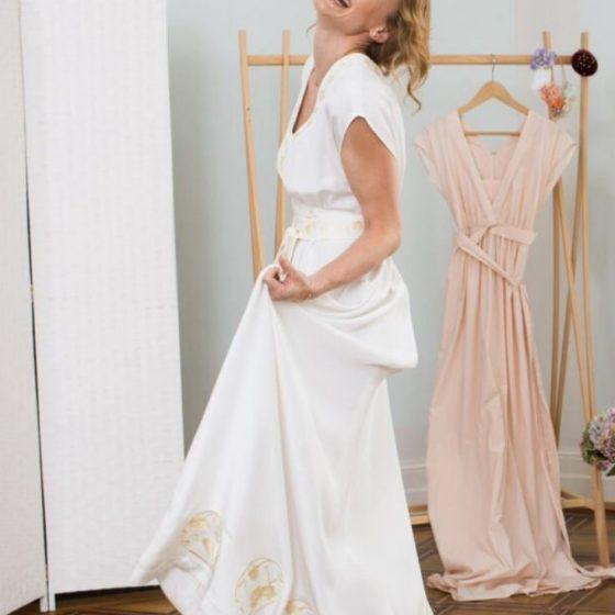 brautkleid hochzeitskleid abendkleid kostenloses schnittmuster gratis-nähanleitung