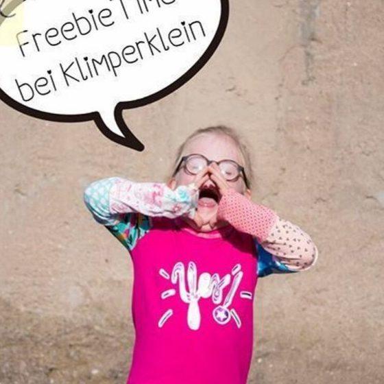 Yes Plotterfreebie kostenlose Plottdatei kostenlose Schnittmuster Gratis-Nähanleitung