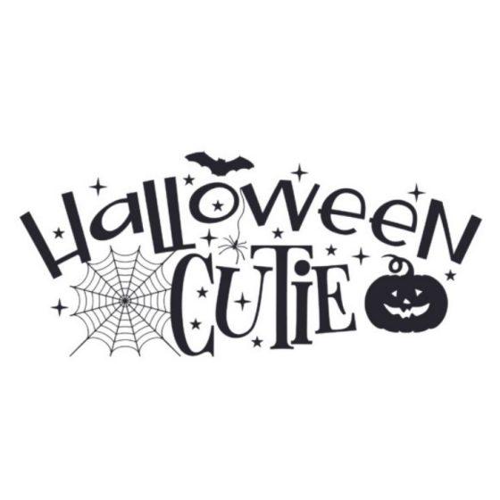 Plotter-Freebie Halloween Cutie kostenlose Schnittmuster Gratis-Nähanleitung