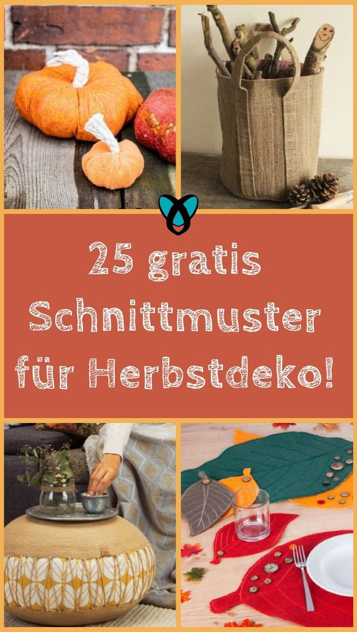 Herbstdeko_nähen_Nähideen_gratis_Schnittmuster_Herbst_herbstlich_Deko_Dekoration_Wohnung_kostenlos_ideen
