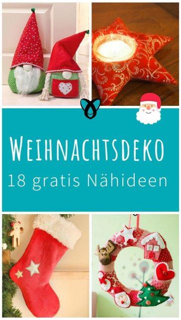 Weihnachtsdeko_Dekoideen_Weihnachten_nähen_nähideen_deko_Advent_gratis_kostenlos_Schnittmuster_Stiefel_Stern_Wichtel