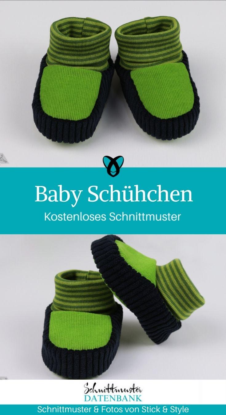 Baby Schuehchen