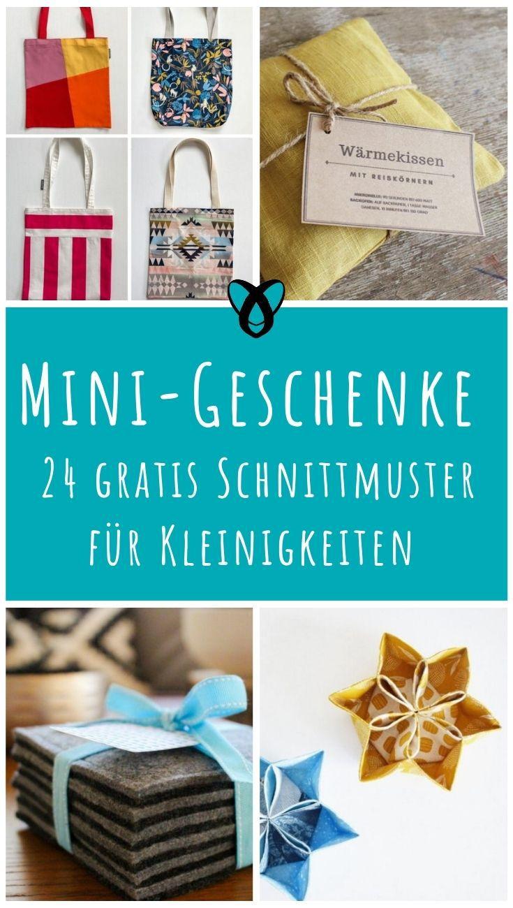 Kleine_Geschenke_Kleinigkeiten_nähen_zum_Verschenken_gratis_Schnittmuster_kostenlose_Nähideen_Weihnachten