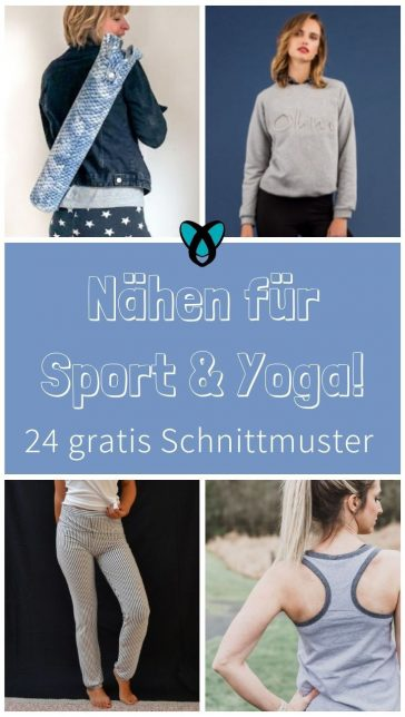 Naehen_Yoga_Sport_Kleidung_gratis_Schnittmuster_kostenlose_Naehideen_Freebies