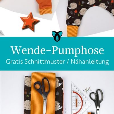 wende pumphose naehen fuer baby erstausstattung hose jerseyhose baumwollhose kostenlose schnittmuster gratis naehanleitung